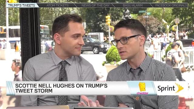 Scottie Nell Hughes: Trump's Moving I...