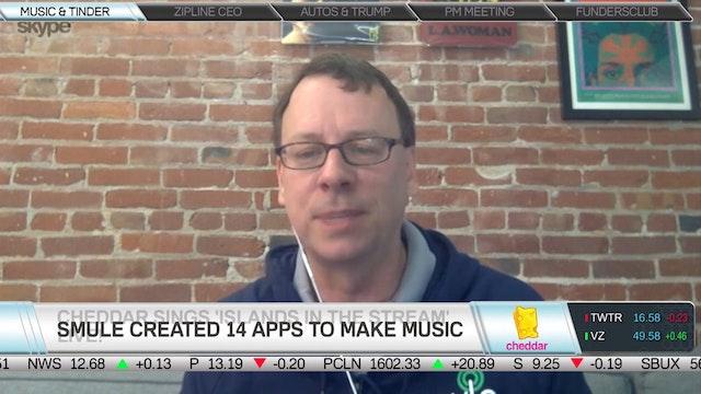We Test Out Smule's Sing! Karaoke App