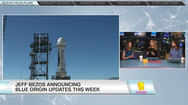 Blue Origin's Plans for the Amazon Pr...