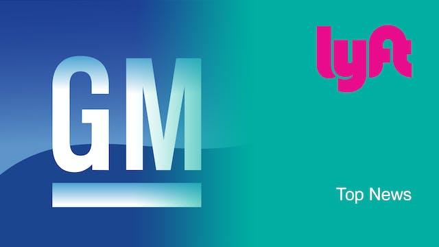 Top News: Rumors of GM wanting to buy...