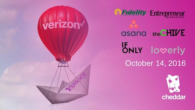 October 14, 2016 Full Show