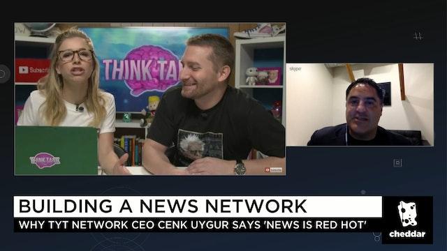 Fake News Fanatics- TYT's Cenk Uygur ...