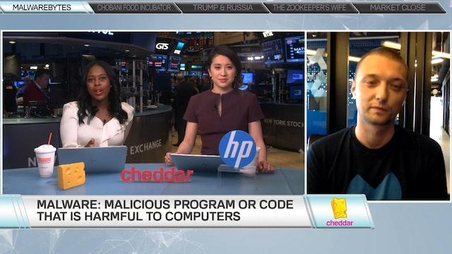 Cyberthreat Trends Malwarebytes CEO M...