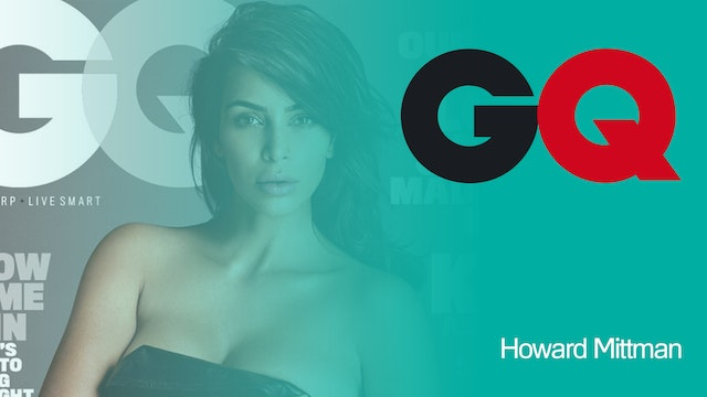 GQ is rethinking style magazines for ...