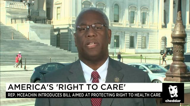 "The ""Right to Care Act"" Would Make He..."