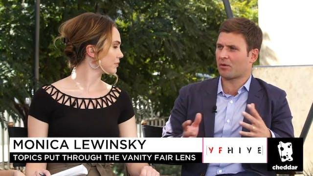 Monica Lewinsky Thinks People Should ...