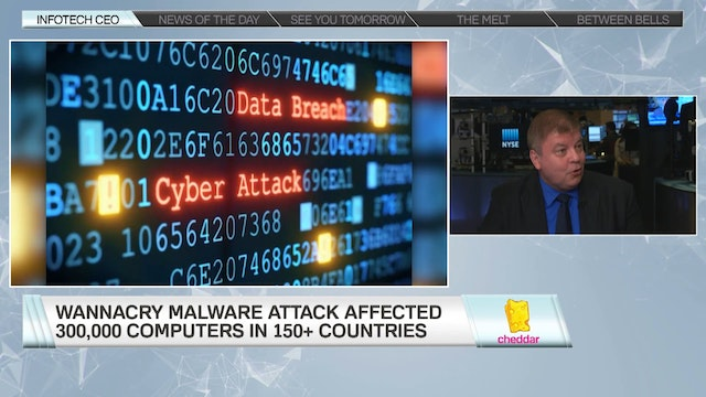 Cybersecurity expert Matti Kon joins ...