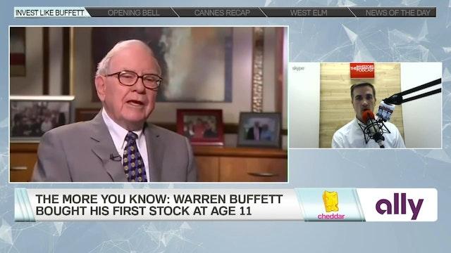 Here's How Warren Buffett Made his $7...