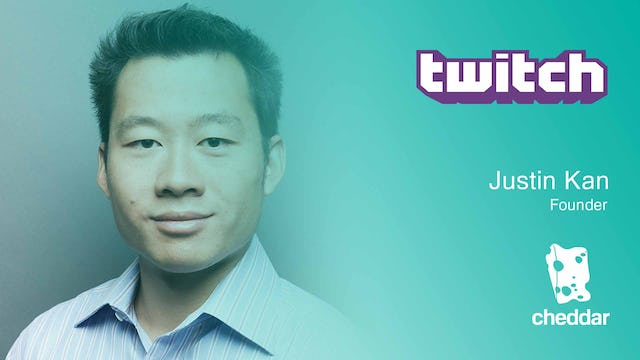 Justin Kan details how his new Whale app lets users ask tech influencers questions