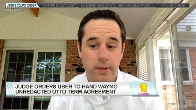 "The ""Smoking Gun"" in the Uber / Waymo..."