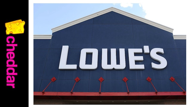 "Lowe's and ""The Mine"" Team Up for a New VR Experience"