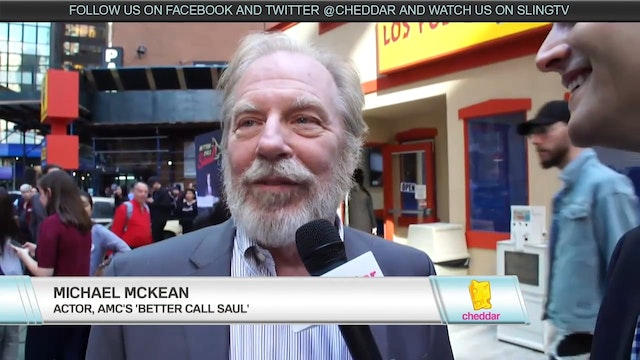 Michael McKean Discusses the Season P...