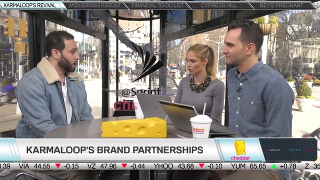 Karmaloop's President Matt Fine on th...