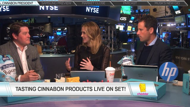 What Drives Cinnabon's Sales May Be S...