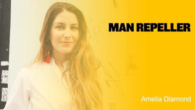 Men Repeller believes women should ju...
