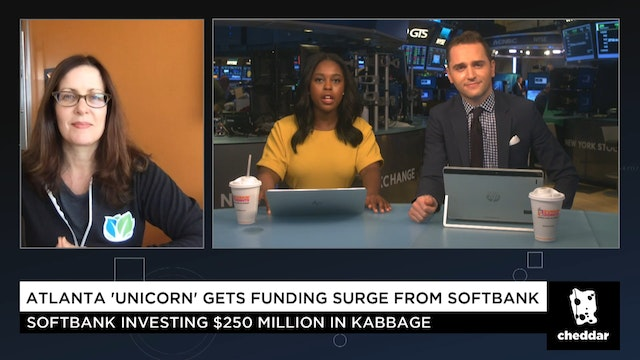 SoftBank Invests $250 Million in Kabbage