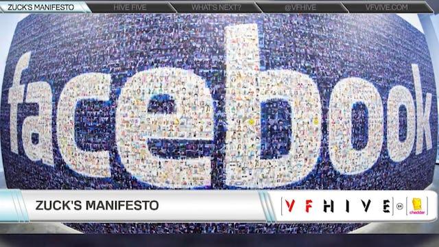 VF Hive's Nick Bilton on Mark Zuckerberg's Manifesto