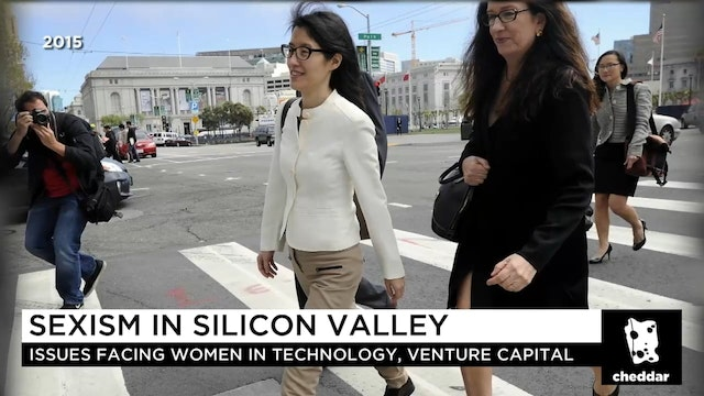 How Silicon Valley CEOs Can Stamp Out...
