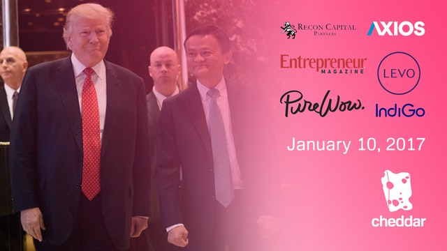 January 10, 2017 Full Show