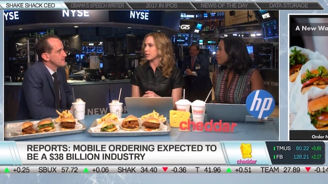 Shake Shack CEO Randy Garutti on Why ...