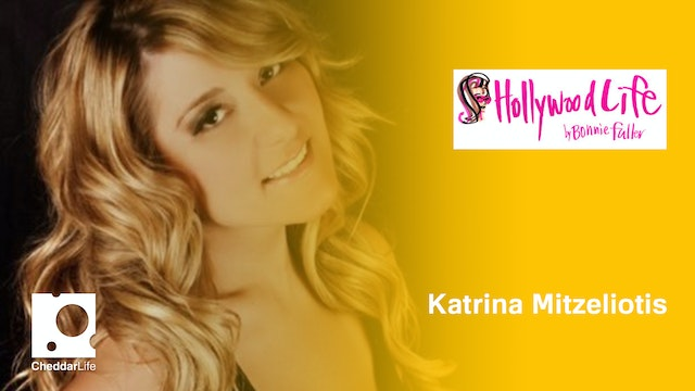 Hollywood Life's Katrina Mitzeliotis