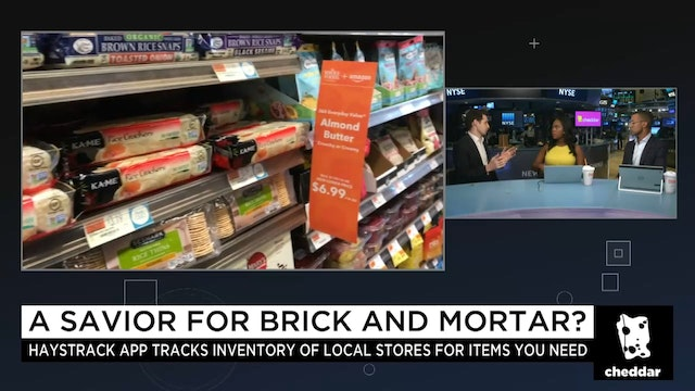 Why Haystack Thinks it Can Save Brick...