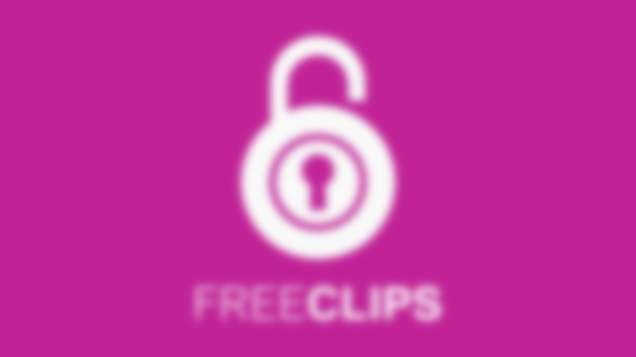 Free Clips Blurred