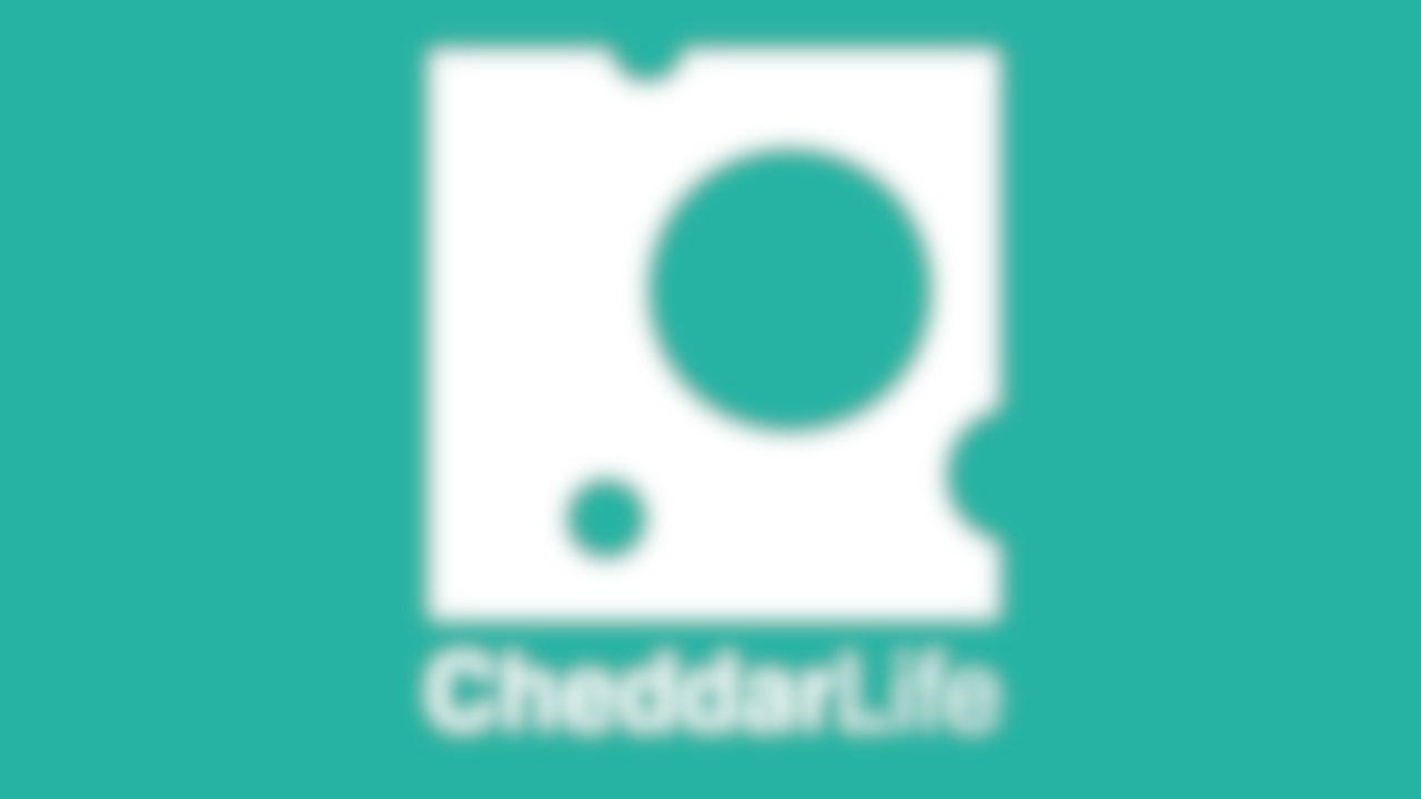 Cheddar Life Blurred