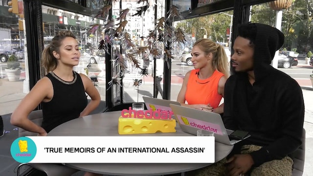 Zulay Henao on True Memoirs of an Int...