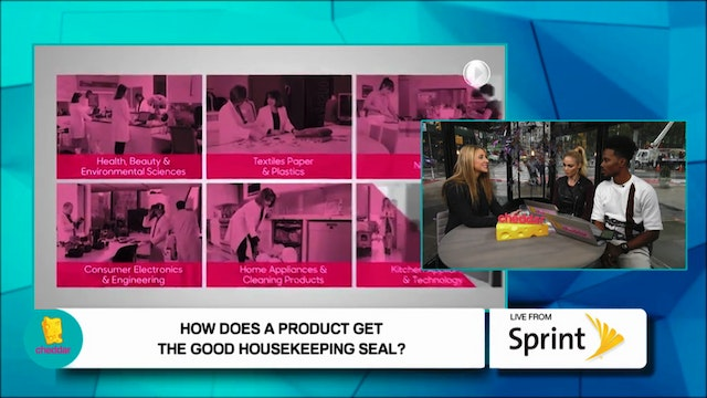 How products can get Good Housekeepin...