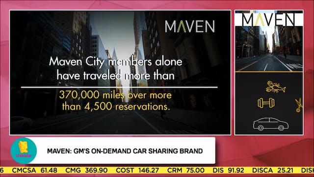 Maven sets its sights on Los Angeles