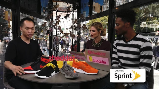 Learn about the limited-edition Air J...