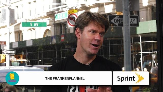 Betabrand's Frankenflannel combines m...