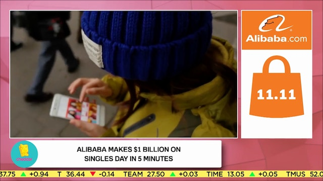 Is Alibaba fudging its Singles Day nu...