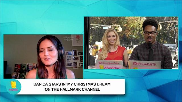 Danica McKeller talks about making ma...
