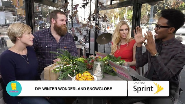 Erin and Ben Napier Show Us How to Ma...