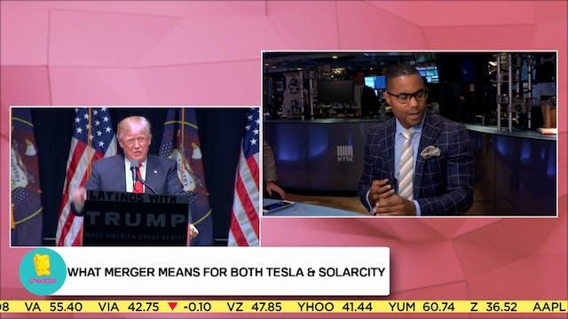 Gordon Johnson: Tesla/SolarCity Deal ...