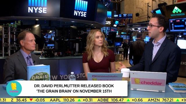 "Dr. David Perlmutter: ""Alzheimer's Is..."