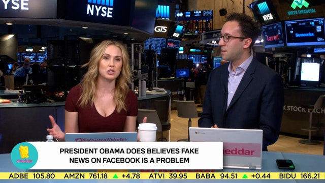 Steven Russolillo Weighs In on Fake N...