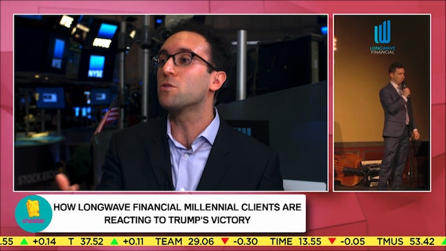Longwave Advisor on Millennial Invest...