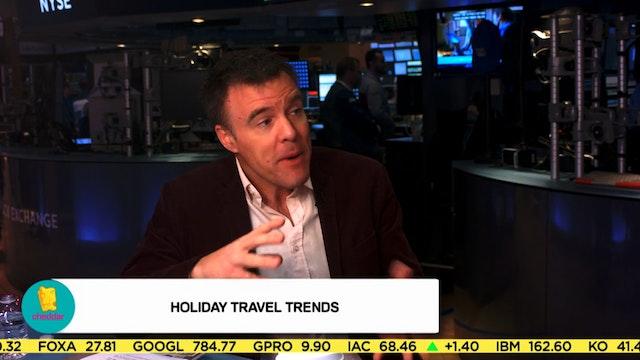 Condé Nast Traveler Tells Us How to G...