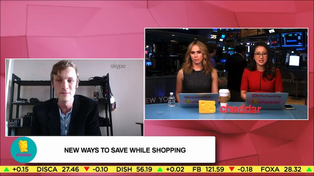 Simon Sage on How You Can Save During...