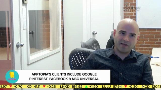 Apptopia Details Plans for $2.7 Milli...