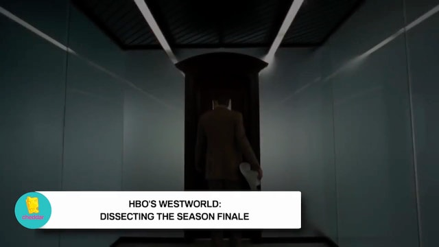 Comicbook.com Digests Westworld's Sea...