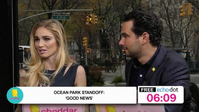 """Ocean Park Standoff's """"Good News"""""""