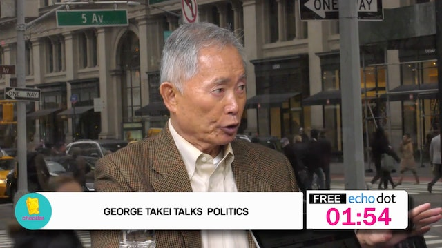 "George Takei's Musical ""Allegiance"" H..."