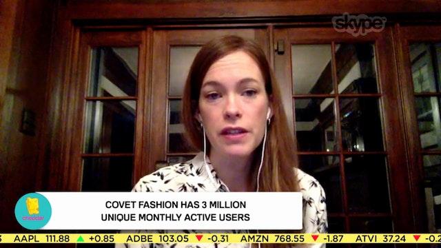 Covet Fashion's Demographics