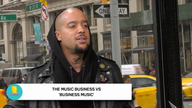 "8ky Talks About Music Business vs. ""B..."