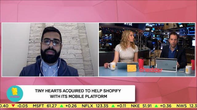 Shopify on Its Recent Acquisition of ...