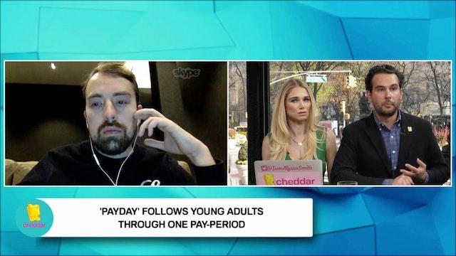 Viceland's Payday Follows Millennials...